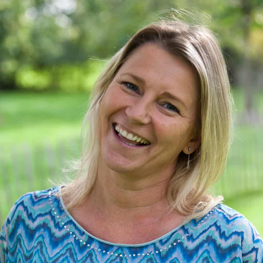 Karin Vantilt