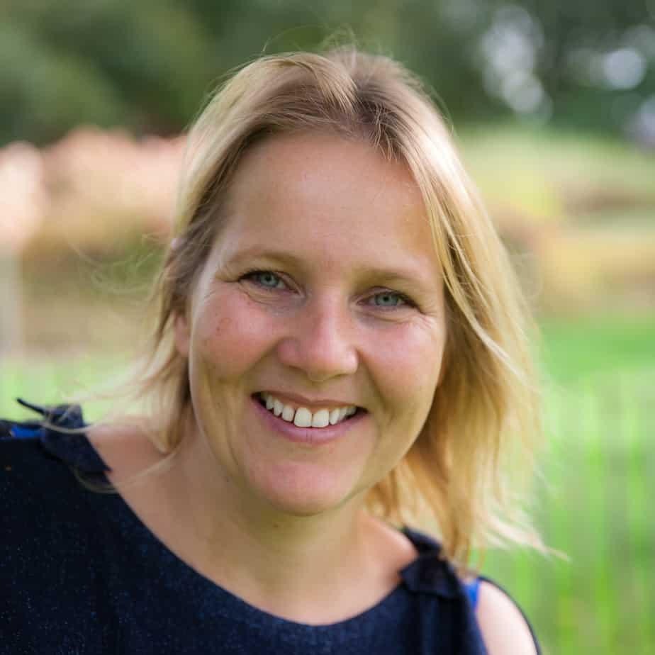 Evelyne Heekhout